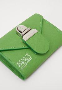 MM6 Maison Margiela - Portemonnee - green - 3