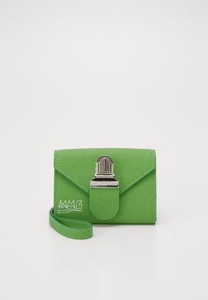 Portemonnee - green