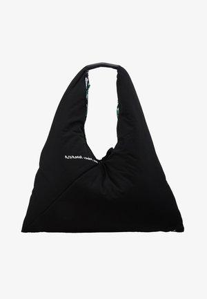BORSA MANO - Shopping bag - black