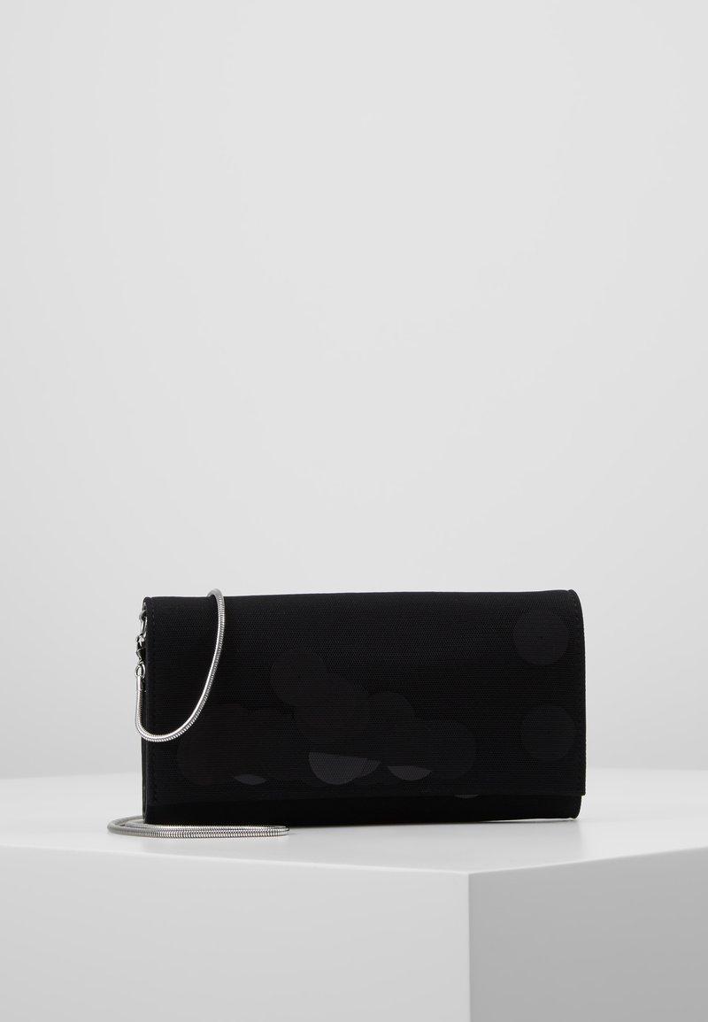MM6 Maison Margiela - Peněženka - black