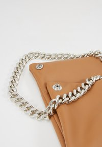 MM6 Maison Margiela - BORSA TRACOLLA - Schoudertas - brown sugar - 6