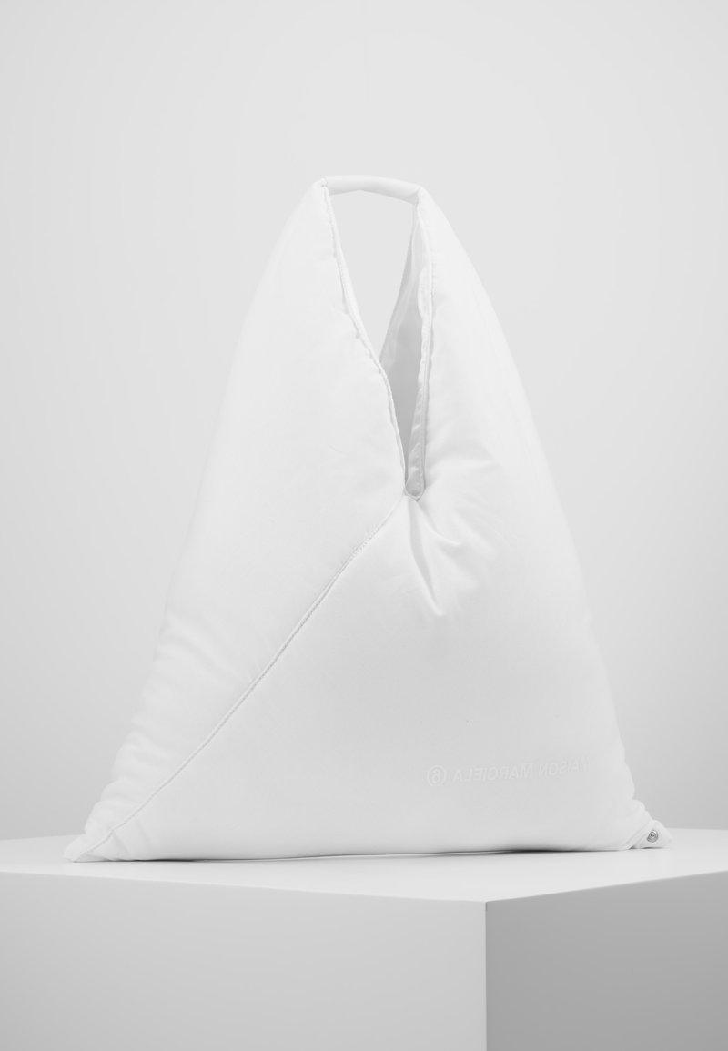 MM6 Maison Margiela - Bolso de mano - white