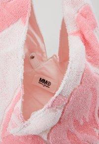 MM6 Maison Margiela - Shopper - pink carnation - 2
