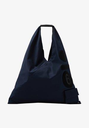 Shoppingväska - dark blue/black
