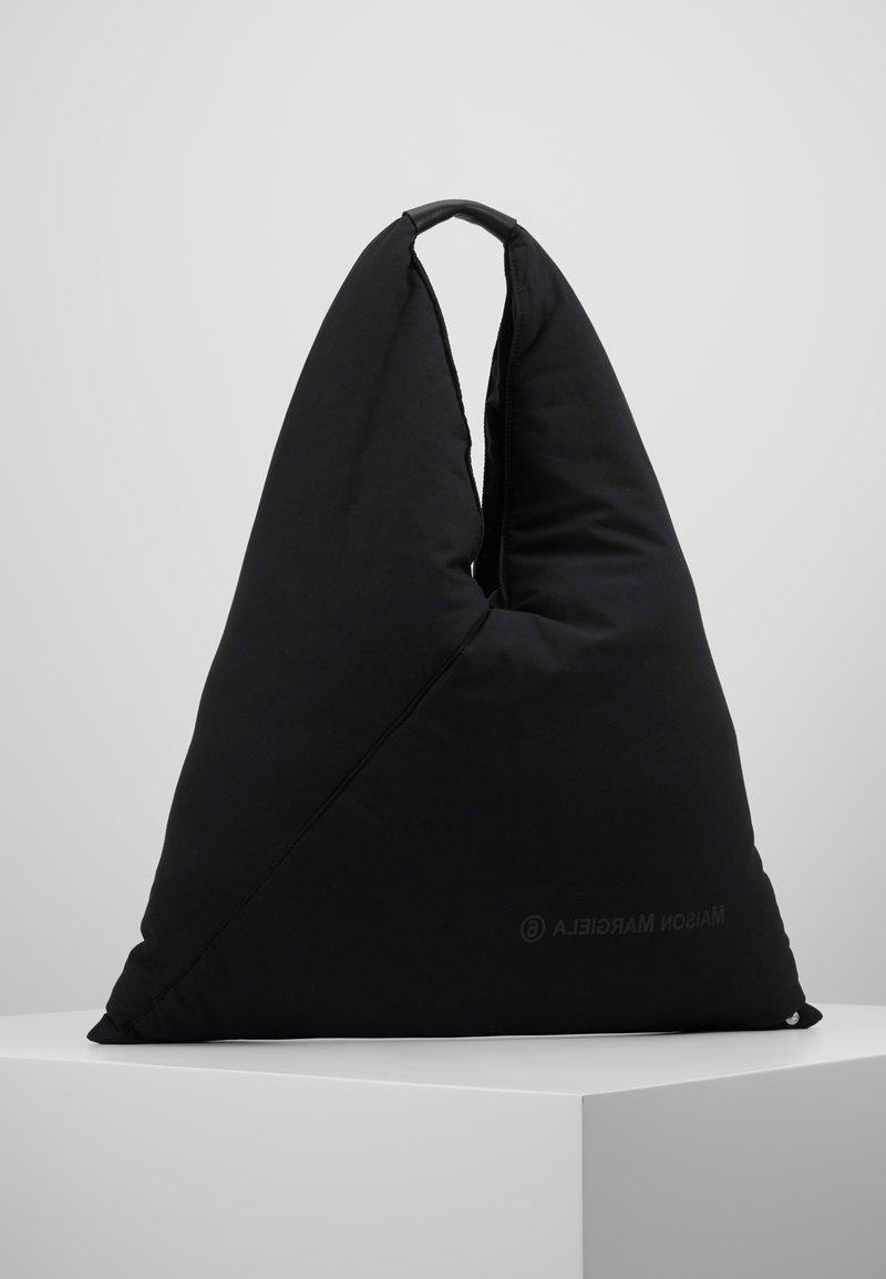 MM6 Maison Margiela - Velká kabelka - black
