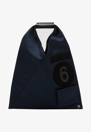 Kabelka - blue