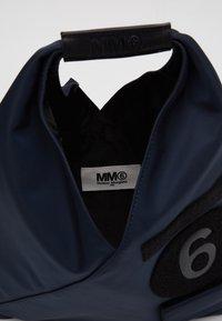 MM6 Maison Margiela - Kabelka - blue - 3