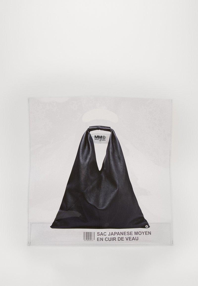 MM6 Maison Margiela - Shopper - transparent