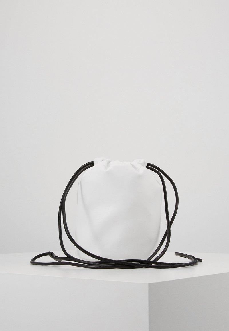 MM6 Maison Margiela - Schoudertas - white