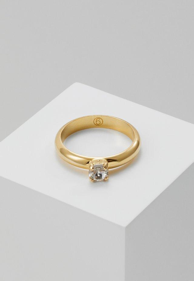 ANELLO - Pierścionek - gold-coloured