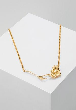 COLLANA - Kaulakoru - gold-coloured
