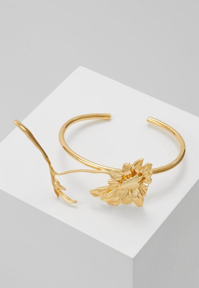 BRACCIALE - Bransoletka - gold-coloured
