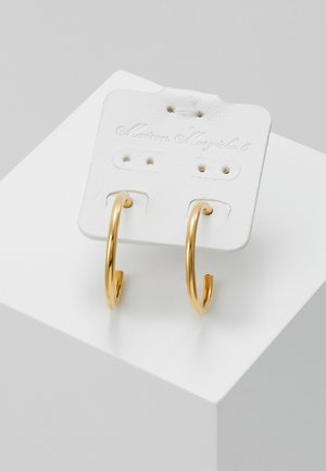 ORECCHINI - Earrings - gold-coloured