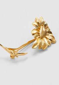 MM6 Maison Margiela - SPILLA - Hanger - gold-coloured - 4