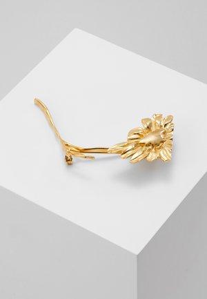 SPILLA - Colgante - gold-coloured