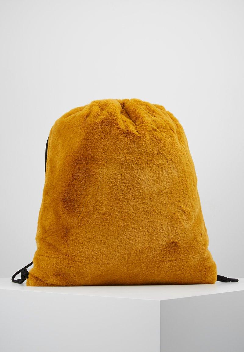 MM6 Maison Margiela - ZAINO - Batoh - freesia yellow
