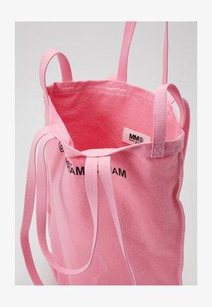 Velká kabelka - pink