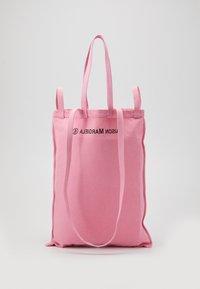 MM6 Maison Margiela - Velká kabelka - pink - 3