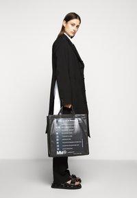 MM6 Maison Margiela - Shopping bag - black - 1