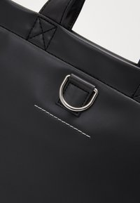 MM6 Maison Margiela - Shopping bag - black - 7