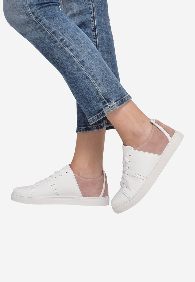 RENEE - Trainers - off white