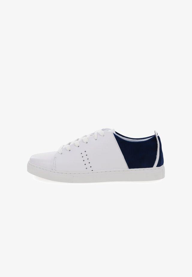 RENEE  - Baskets basses - white