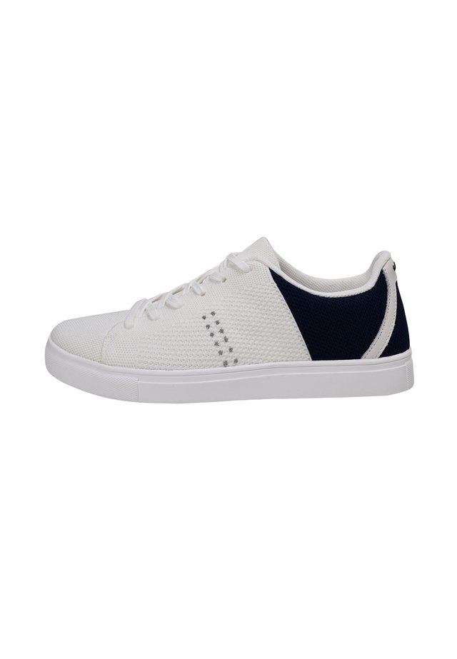 RENE TRICOT  - Sneakers laag - white