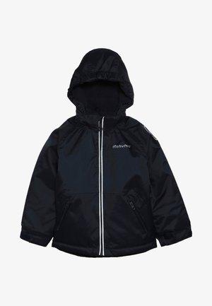 SNOW JACKET OXFORD - Veste d'hiver - navy blazer