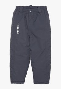 Minymo - SNOW PANT TUSSOR SOLID - Skibukser - ombre blue - 2