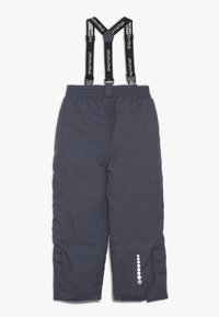 Minymo - SNOW PANT TUSSOR SOLID - Skibukser - ombre blue - 1
