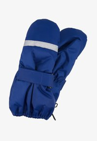 Minymo - MITTEN OXFORD SOLID - Muffole - sodalite blue - 0