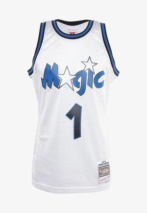 NBA ORLANDO MAGIC PLATINUM SWINGMAN - Fanartikel - silver