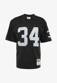 Mitchell & Ness - NFL LOS ANGELES RAIDERS LEGACY - Article de supporter - black - 5