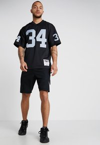 Mitchell & Ness - NFL LOS ANGELES RAIDERS LEGACY - Article de supporter - black - 1