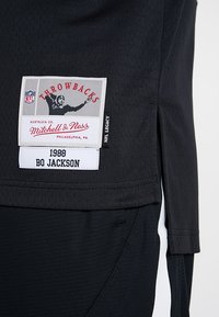 Mitchell & Ness - NFL LOS ANGELES RAIDERS LEGACY - Article de supporter - black - 6