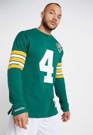 NFL GREEN BAY PACKERS LEGACY - Pelipaita - green