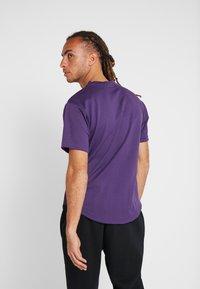 Mitchell & Ness - NBA ALL STAR GAME WINNING SHOT  - Printtipaita - purple/white - 2
