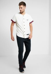 Mitchell & Ness - BASEBALL  - T-shirt imprimé - off white - 1
