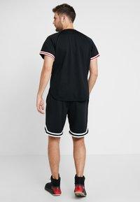 Mitchell & Ness - BASEBALL  - T-shirt imprimé - black - 2