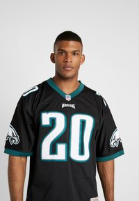 Mitchell & Ness - NFL LEGACY EAGLES DAWKINS  - Article de supporter - black - 3