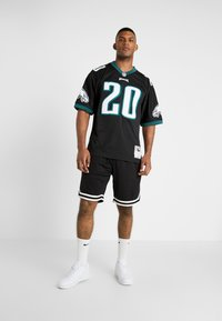 Mitchell & Ness - NFL LEGACY EAGLES DAWKINS  - Article de supporter - black - 1