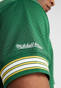 Mitchell & Ness - NFL CREWNECK REGGIE WHITE GREEN BAY PACKERS - Article de supporter - green - 6