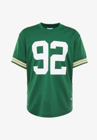 Mitchell & Ness - NFL CREWNECK REGGIE WHITE GREEN BAY PACKERS - Article de supporter - green - 5