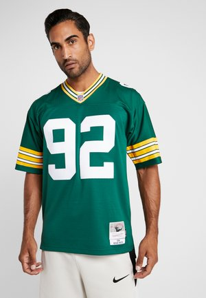 NFL GREEN BAY PACKERS LEGACY  - Article de supporter - dark green
