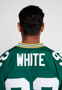 Mitchell & Ness - NFL GREEN BAY PACKERS LEGACY  - Fanartikel - dark green - 4
