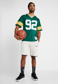 Mitchell & Ness - NFL GREEN BAY PACKERS LEGACY  - Fanartikel - dark green