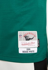 Mitchell & Ness - NFL GREEN BAY PACKERS LEGACY  - Fanartikel - dark green - 6