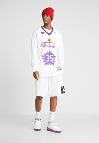 Mitchell & Ness - NBA AUTHENTIC ROOKIE GAME SOPHOMORE KEVIN DURANT 2009 #35 - Fanartikel - white - 1