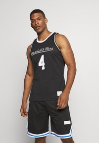Mitchell & Ness - CORE - Top - black - 0