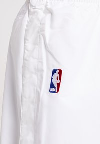 Mitchell & Ness - NBA ALL STAR EAST 1991 WARM UP PANT - Trainingsbroek - white - 5